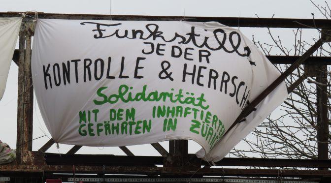"""Ungehaltener Beitrag anlässlich der Veranstaltung """"Was wollen die Anarchisten"""" vom 9.2.19"""