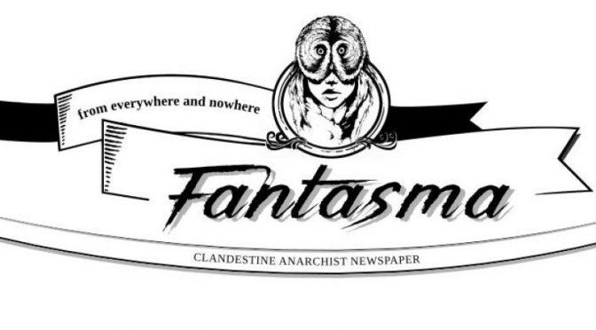 Fantasma Magazine